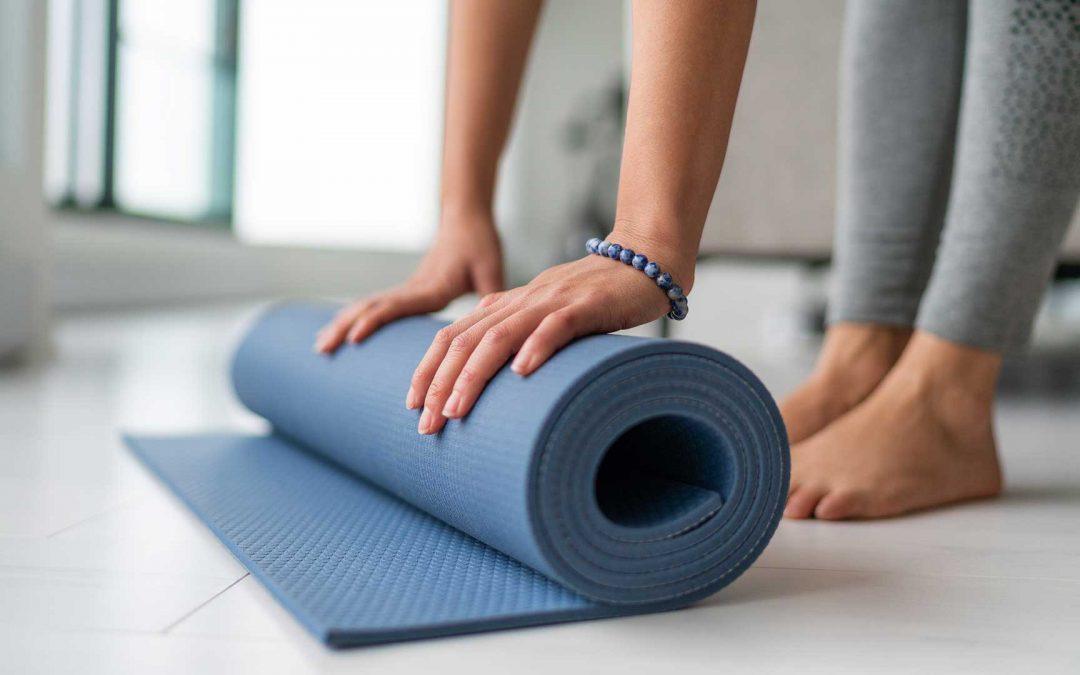 Les piliers du yoga
